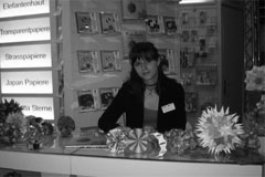 Anya Midori - www.faltsucht.de - paperworld in Frankfurt 2011