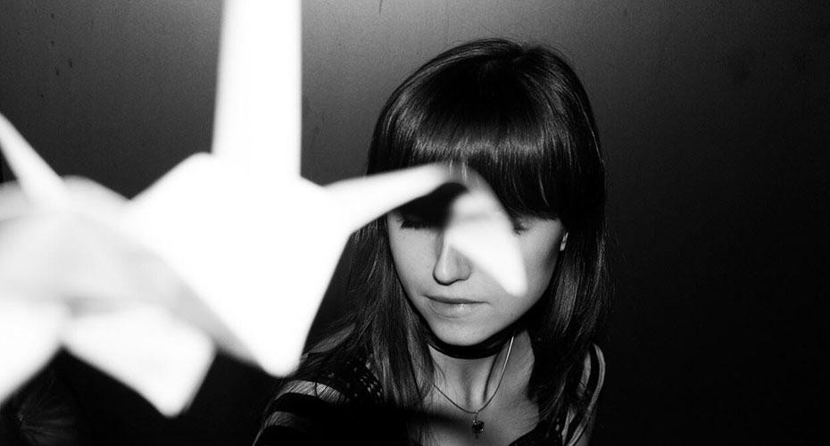 Anya Midori - www.faltsucht.de (Fotografin: Janine Vogelein)